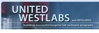 United WestLabs' Arizona operations are acquired by LabCorp.